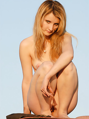 Just-Nude  Anya  Erotic, Softcore, Model
